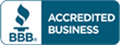 BBB Accredited Business since 17/07/2015