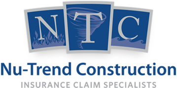Nu-Trend Construction | Insurance Claim Specialists