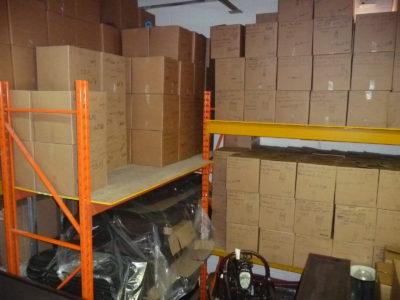 Contents Storage