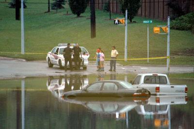 Catastrophic Storm Losses