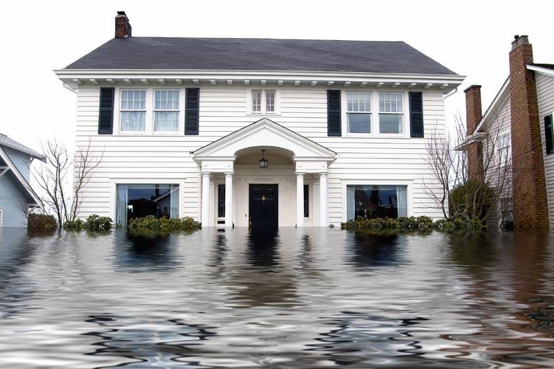 Image result for water damage restoration